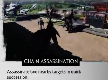 Assassination: Chain Assassination