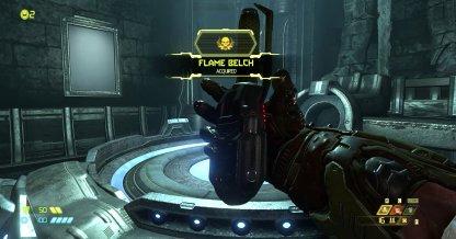 Unlock in mission 2