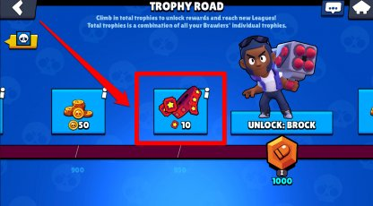 Brawl Stars | Event Tickets - How To Efficiently Use & Earn Guide