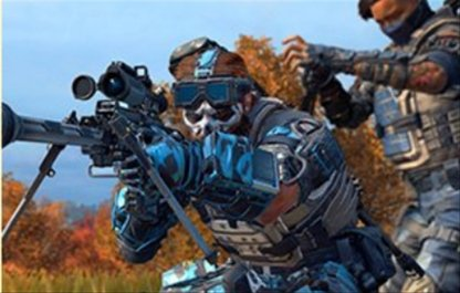 Sniper, Shotgun & Melee Only Action Returns