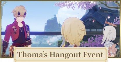 Sự kiện Hangout của Thoma
