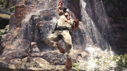 Ryu Layered Armor