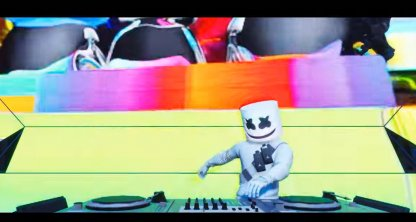 Fortnite x Marshmello Showtime Event