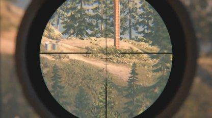 Aim Slightly Higher For Ranged Enemy