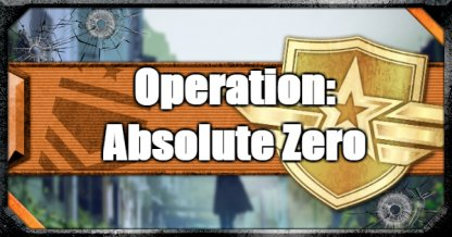 Call Of Duty: Black Ops 4 (BO4) - Tips & Guides, Operation Absolute Zero