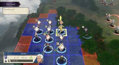 Battle Activities