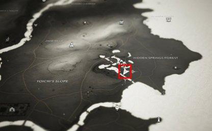 Deliver To Sensei Ishikawa - Map & Location
