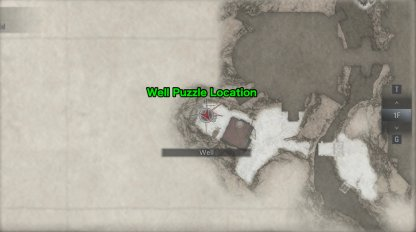 Well Puzzle Location