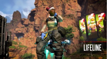 Apex Legends Lifeline Guide Abilities Tips