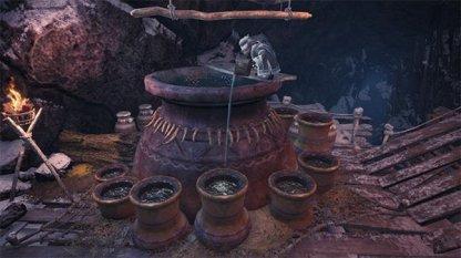 Melding Pot