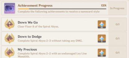 Down To Dodge - Achievement Overview & Rewards