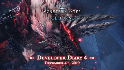 New Developer Diary On Dec. 4, 2019
