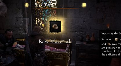 rawmaterial
