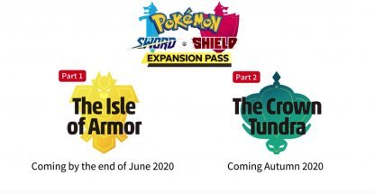 Expansion Pass Revealed