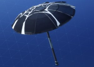 Fortnite Umbrella WEBRELLA