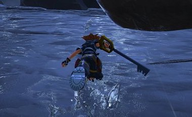 Kingdom Hearts 3 Keyblade List