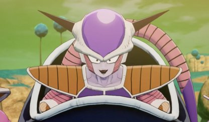 Complete The Frieza Saga To Unlock Dragon Balls