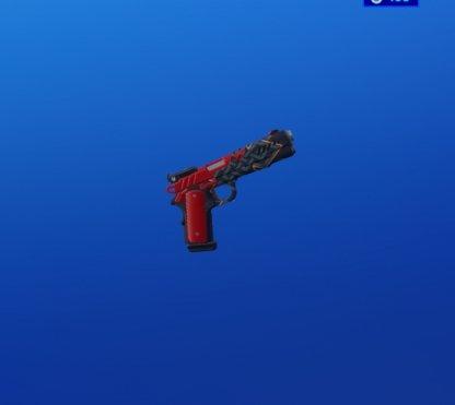 RATTY Wrap - Handgun