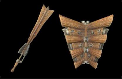 Barroth Anchor II