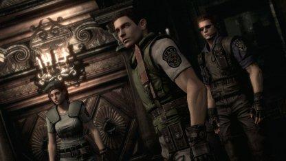 Original Resident Evil Released