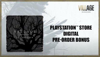 exclusive bonus for PS Store