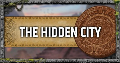 The Hidden City - Mission Walkthrough & Challenges