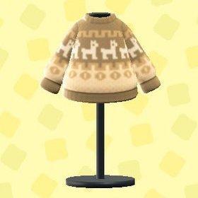 Winter Solstice Sweater