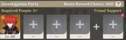 Get Bonus Rewards By Increasing Bonus Reward Chance