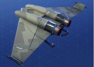 Glider skin Image DIVERGE
