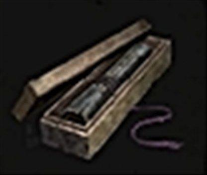 Black Scroll