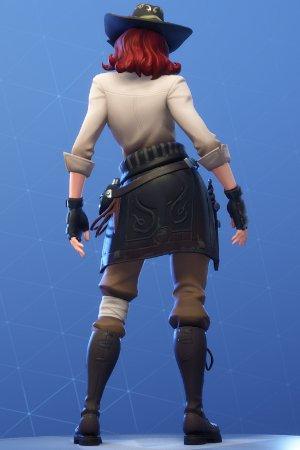 SIDEWINDER Back
