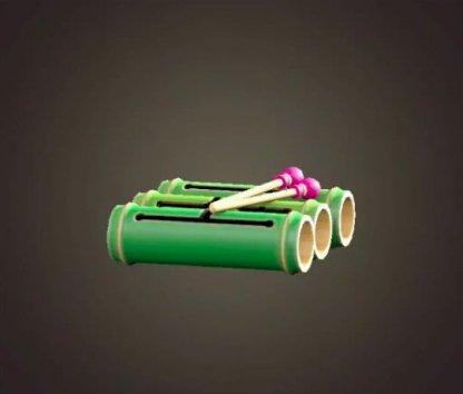 Bamboo DIY Items