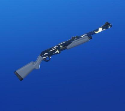 STARGAZER Wrap - Shotgun