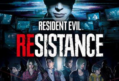 Resident Evil Resistance Guide