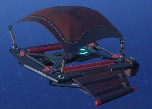 Glider Skin Image CROSSFIRE