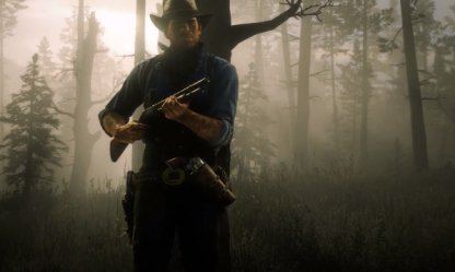 Red Dead Redemption 2 - Archeology For Beginners