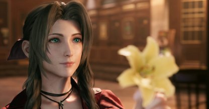 Aerith Could Have Another Route