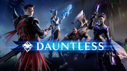 DAUNTLESS - Walkthrough & Strategy Guide