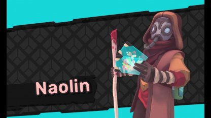 Naolin Battle