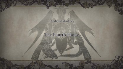 Cindered Shadows DLC Unveiled 4th House