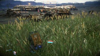 Retrieve Stolen Cargo From Mule Bases