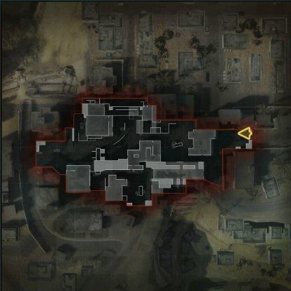 Rammaza (Night) Map Layout