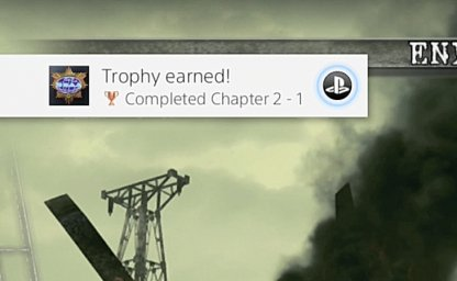 Complete All Achievements & Trophy List
