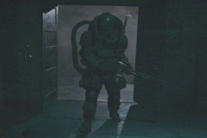 Juggernaut Appears