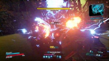 Use Splash Damage to Hurt Multiple Enemies