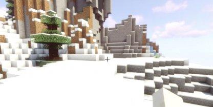 Better Minecraft Graphics