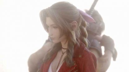 Aerith May Have Seen Zack In The Destiny