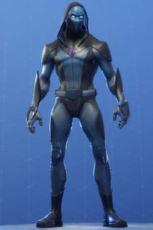 Skin Outfit OMEN