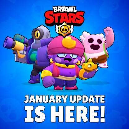 January 2019 Update: Balance Changes & Lunary New Year Event