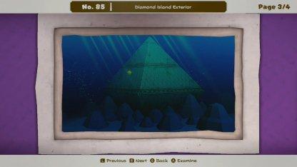 Diamond Island Exterior